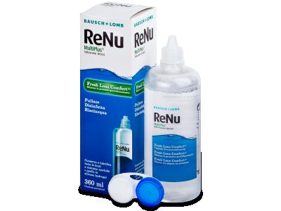 Otopina ReNu MultiPlus 360ml  - Otopina za čišćenje