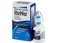 Kapi za oči ReNu MultiPlus Drops 8ml