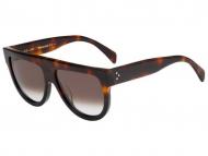 Oval / Elipse sunčane naočale - Celine CL 41026/S AEA/Z3