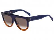 Oval / Elipse sunčane naočale - Celine CL 41026/S QLT/Z3