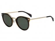 Okrugli sunčane naočale - Celine CL 41373/S ANT/85