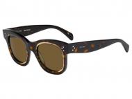 Celine sunčane naočale - Celine CL 41397/S T7F/A6
