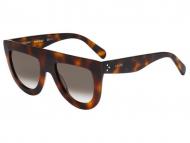 Oval / Elipse sunčane naočale - Celine CL 41398/S 05L/Z3