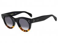 Okrugli sunčane naočale - Celine CL 41425/S FU5/W2