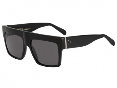 Pravokutan sunčane naočale - Celine CL 41756 807/3H