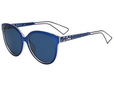 Sunčane naočale - Christian Dior - Dior DIORAMA 2 TGV/KU