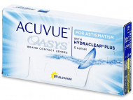 Kontaktne leće Johnson and Johnson - Acuvue Oasys for Astigmatism (6 kom leća)