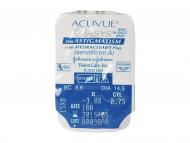 Acuvue Oasys for Astigmatism (6komleća) - Pregled blister pakiranja