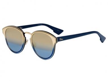 Okrugli sunčane naočale - DIOR NIGHTFALL LKS/X5