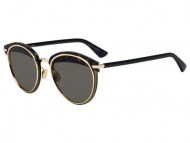 Okrugli sunčane naočale - DIOR OFFSET 1 581/2M