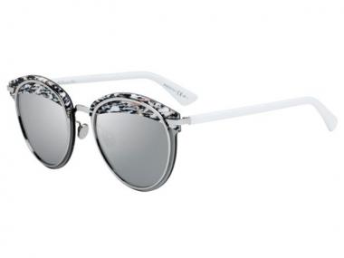 Okrugli sunčane naočale - DIOR OFFSET 1 W6Q/0T