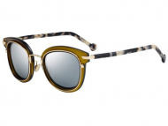 Okrugli sunčane naočale - DIOR ORIGINS 2 1ED/T4
