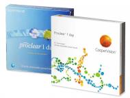Proclear 1 Day (90komleća) - Stariji dizajn
