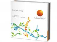 Kontaktne leće Coopervision - Proclear 1 Day (90komleća)