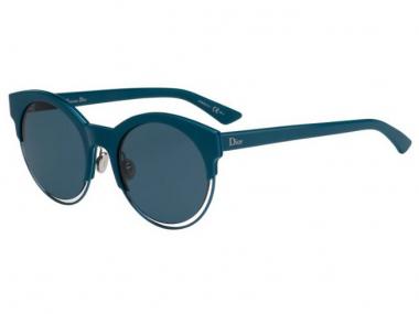 Sunčane naočale - Okrugli - DIOR SIDERAL 1 J67/8F