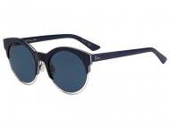 Okrugli sunčane naočale - DIOR SIDERAL 1 J6C/KU
