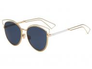 Okrugli sunčane naočale - Christian Dior DIORSIDERAL2 J9H/KU