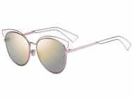 Okrugli sunčane naočale - Christian Dior DIORSIDERAL2 JA0/0J