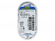SofLens Multi-Focal (6komleća) - Pregled blister pakiranja