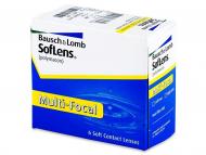Kontaktne leće Bausch and Lomb - SofLens Multi-Focal (6komleća)