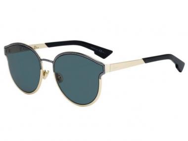 Sunčane naočale - Christian Dior - Christian Dior DIORSYMMETRIC GBY/2K