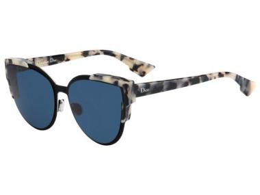 Cat Eye sunčane naočale - Dior WILDLY DIOR P7J/KU