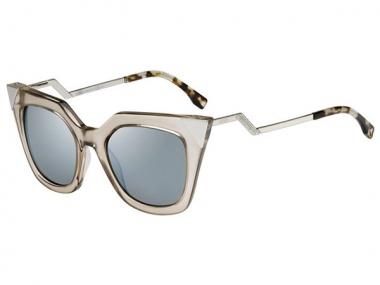 Fendi sunčane naočale - Fendi FF 0060/S MSQ/3U