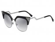 Fendi sunčane naočale - Fendi FF 0149/S KKL/IC