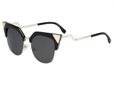 Fendi sunčane naočale - Fendi FF 0149/S REW/P9