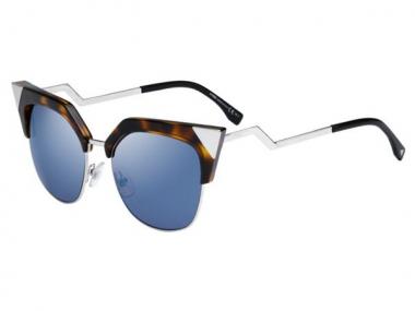 Fendi sunčane naočale - Fendi FF 0149/S TLV/XT