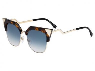 Fendi sunčane naočale - Fendi FF 0149/S TLW/G5