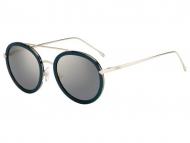 Fendi sunčane naočale - Fendi FF 0156/S V59/JO