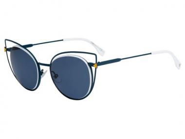 Fendi sunčane naočale - Fendi FF 0176/S TLP/72