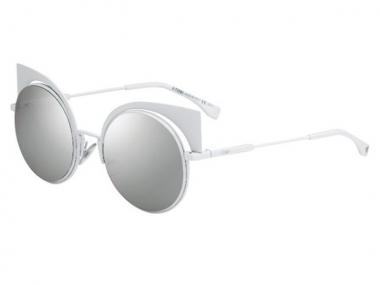 Fendi sunčane naočale - Fendi FF 0177/S DMV/SS