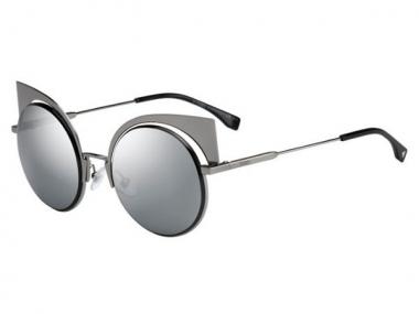 Fendi sunčane naočale - Fendi FF 0177/S KJ1/T4