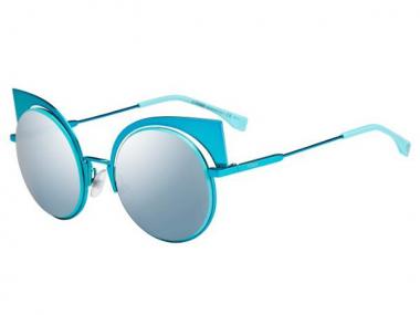 Fendi sunčane naočale - Fendi FF 0177/S W5I/T7