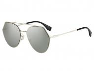 Fendi sunčane naočale - Fendi FF 0194/S 3YG/0T