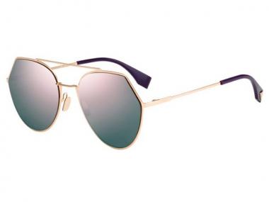 Fendi sunčane naočale - Fendi FF 0194/S DDB/AP