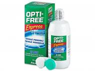 otopina za kontaktne lece Opti-Free - Otopina OPTI-FREE Express 355ml