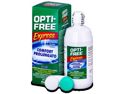 Otopina OPTI-FREE Express 355ml  - Otopina za čišćenje