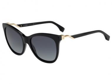 Cat Eye sunčane naočale - Fendi FF 0200/S 807/HD