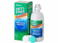 otopina za kontaktne lece Opti-Free - Otopina OPTI-FREE RepleniSH 300ml