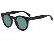 Fendi sunčane naočale - Fendi FF 0214/S 807/QT