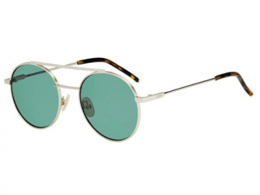 Fendi sunčane naočale - Fendi FF 0221/S J5G/QT