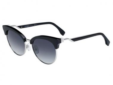 Browline sunčane naočale - Fendi FF 0229/S 807/9O