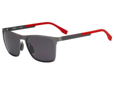 Pravokutan sunčane naočale - Hugo Boss 0732/S KCV/3H