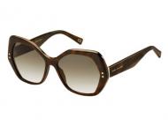Marc Jacobs sunčane naočale - Marc Jacobs 117/S ZY1/CC