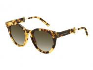 Marc Jacobs sunčane naočale - Marc Jacobs 129/S 00F/HA