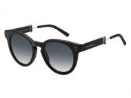 Marc Jacobs sunčane naočale - Marc Jacobs 129/S 807/9O