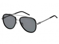Marc Jacobs sunčane naočale - Marc Jacobs 136/S ANS/TD